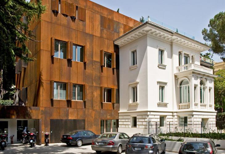 Ambasciata Olandese a Roma