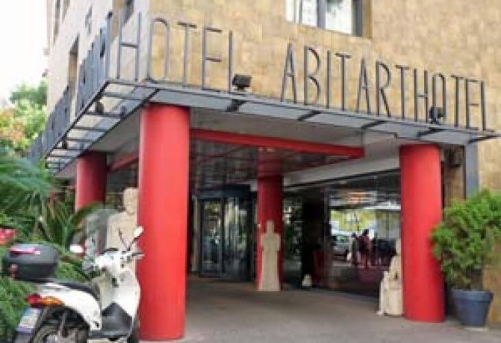Roma – c/o Hotel Abitart