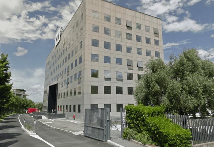 Roma – Bureau Veritas Italia
